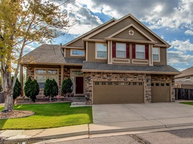 14508 Detroit Way, Thornton, CO 80602 - #: 7530864