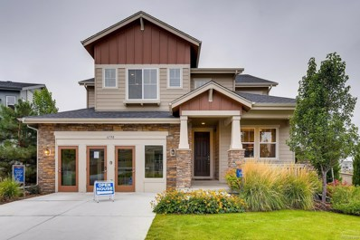 6798 W Jewell Place, Lakewood, CO 80227 - #: 7531874