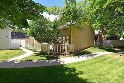 1980 Welch Street UNIT 35, Fort Collins, CO 80525 - MLS#: 7533122
