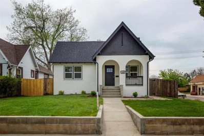 2695 Fairfax Street, Denver, CO 80207 - #: 7534082