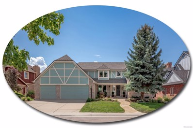 2342 Terraridge Drive, Highlands Ranch, CO 80126 - MLS#: 7534233