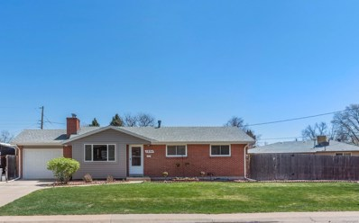 1804 S Dover Way, Lakewood, CO 80232 - MLS#: 7536057