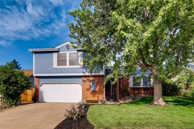 15010 E Bellewood Drive, Aurora, CO 80015 - MLS#: 7536066