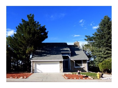 8123 W Plymouth Place, Littleton, CO 80128 - MLS#: 7536916