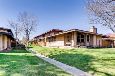 15012 E Jarvis Place, Aurora, CO 80014 - MLS#: 7536963