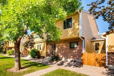314 S Balsam Street, Lakewood, CO 80226 - MLS#: 7537496