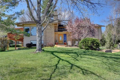 5825 Blue Sage Drive, Littleton, CO 80123 - #: 7538438