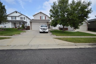 5407 Fox Run Boulevard, Frederick, CO 80504 - MLS#: 7539586