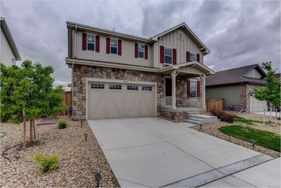2525 E 159th Way, Thornton, CO 80602 - #: 7540787