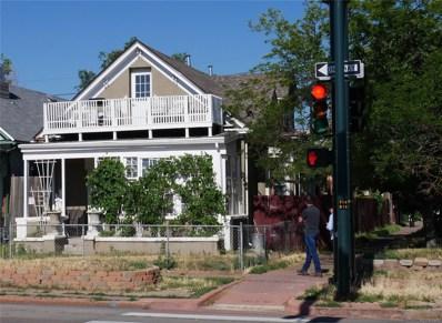 977 Kalamath Street, Denver, CO 80204 - MLS#: 7540828