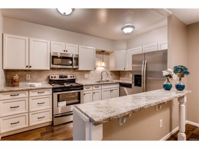 13618 E Bethany Place UNIT 303, Aurora, CO 80014 - MLS#: 7540991