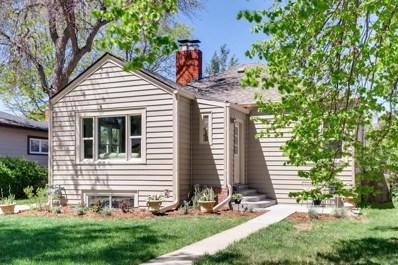 1525 S Elizabeth Street, Denver, CO 80210 - #: 7541147