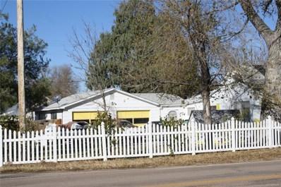 403 Front Street, Roggen, CO 80652 - #: 7541357