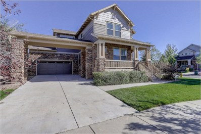 26981 E Roxbury Place, Aurora, CO 80016 - #: 7541830