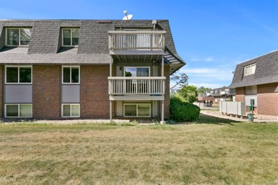 130 E Highline Circle UNIT 208, Centennial, CO 80122 - MLS#: 7542722