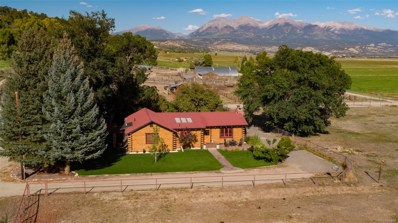 8220 County Road 160, Salida, CO 81201 - #: 7545347