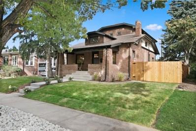 2568 Clermont Street, Denver, CO 80207 - #: 7545392