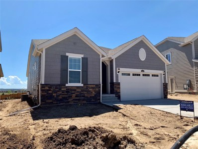 15828 Red Bud Court, Parker, CO 80134 - #: 7546339