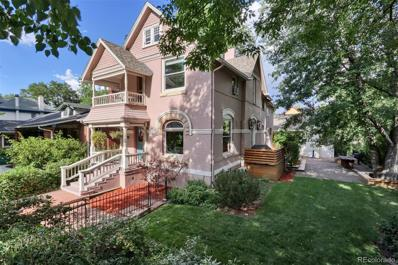 400 N Ogden Street, Denver, CO 80218 - #: 7546897