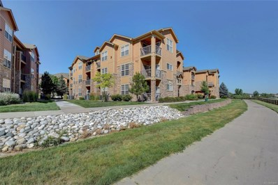 17497 Nature Walk Trail UNIT 205, Parker, CO 80134 - #: 7547189