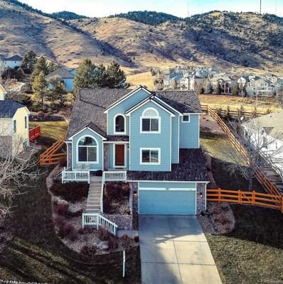 525 Crawford Street, Golden, CO 80401 - MLS#: 7547199