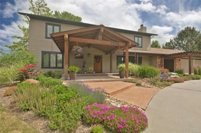 2806 Madison Drive, Longmont, CO 80503 - MLS#: 7547331