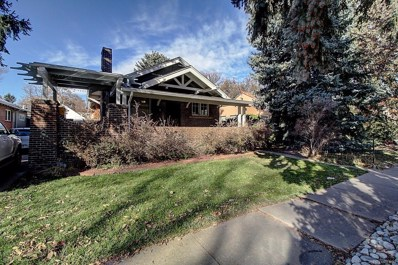 2065 Holly Street, Denver, CO 80207 - #: 7548044