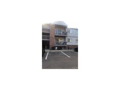 6310 Oak Street UNIT 107, Arvada, CO 80004 - MLS#: 7548656