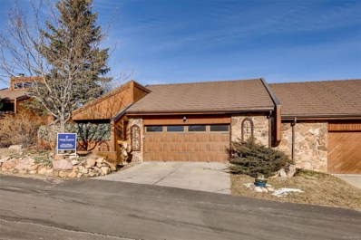 4453 Sentinel Rock, Larkspur, CO 80118 - MLS#: 7550089