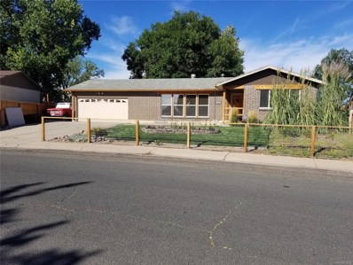 5523 Altura Street, Denver, CO 80239 - MLS#: 7550121