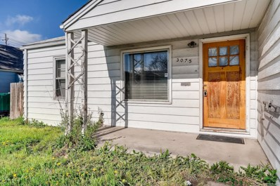 3075 S Delaware Street, Englewood, CO 80110 - MLS#: 7550212