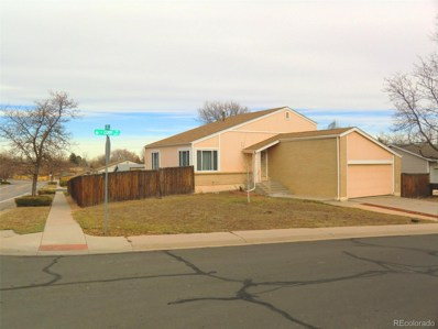 9001 Cody Circle, Westminster, CO 80021 - #: 7552307