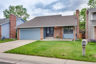 5773 S Lansing Court, Englewood, CO 80111 - #: 7552333