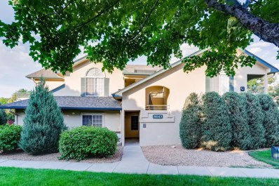 8643 E Dry Creek Road UNIT 1211, Centennial, CO 80112 - #: 7552998