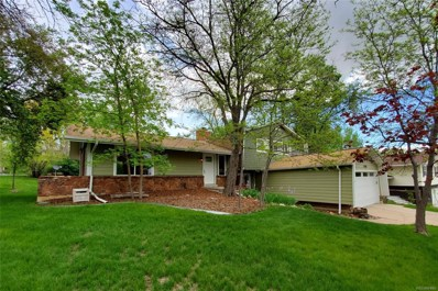 2618 S Wadsworth Way, Lakewood, CO 80227 - #: 7553583