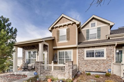 700 Crooked Y Point, Castle Rock, CO 80108 - #: 7553797
