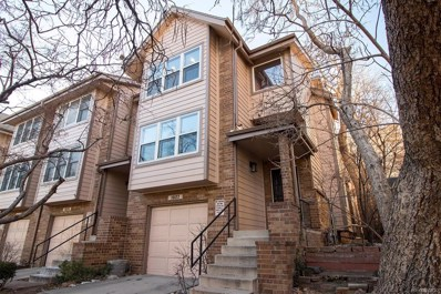 1027 Pennsylvania Street, Denver, CO 80203 - MLS#: 7554032