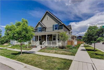2858 Ironton Street, Denver, CO 80238 - #: 7555423
