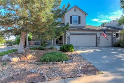 3837 Mallard Lane, Highlands Ranch, CO 80126 - MLS#: 7555574