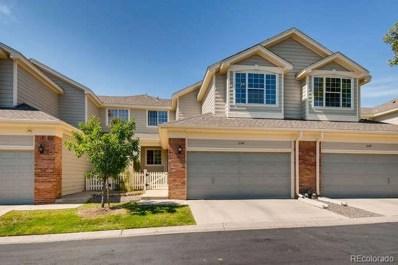 6347 Braun Lane, Arvada, CO 80004 - MLS#: 7555621