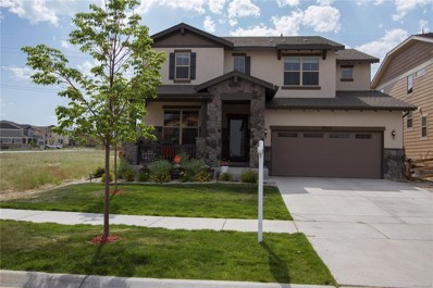 8633 Yule Street, Arvada, CO 80007 - MLS#: 7557723