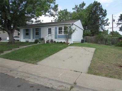 5561 Shoshone Street, Denver, CO 80221 - #: 7557743