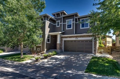 10590 Jewelberry Trail, Highlands Ranch, CO 80130 - #: 7557932