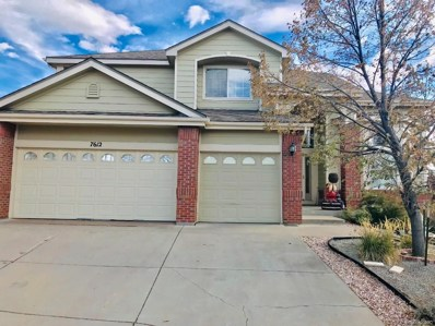 7612 Coyote Place, Littleton, CO 80125 - MLS#: 7557955