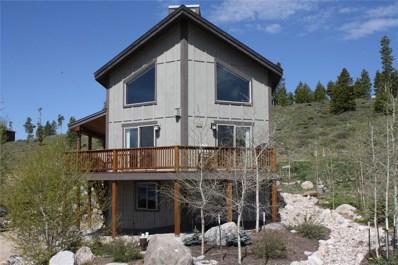 183 County Road 4037, Grand Lake, CO 80447 - MLS#: 7558712