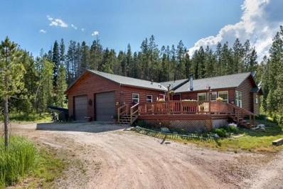 149 County Road 476, Grand Lake, CO 80447 - MLS#: 7558763