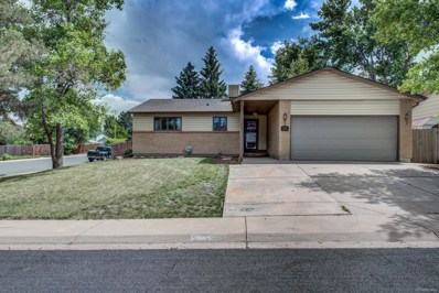6710 W 111th Place, Westminster, CO 80020 - MLS#: 7558931
