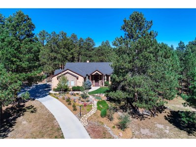 19475 Twisted Pine Drive, Colorado Springs, CO 80908 - MLS#: 7559107
