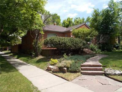 1388 Fairfax Street, Denver, CO 80220 - MLS#: 7560250