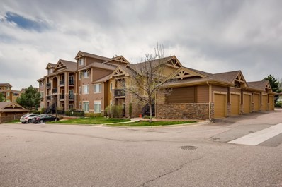 8779 S Kipling Way UNIT 101, Littleton, CO 80127 - #: 7560739
